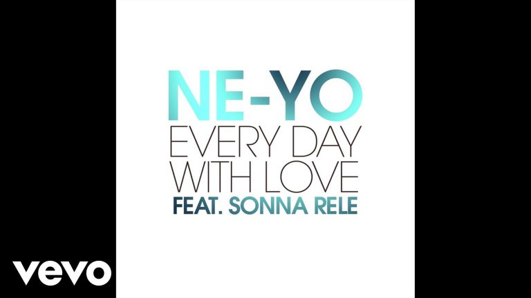 Every Day With Love ft. Sonna Rele