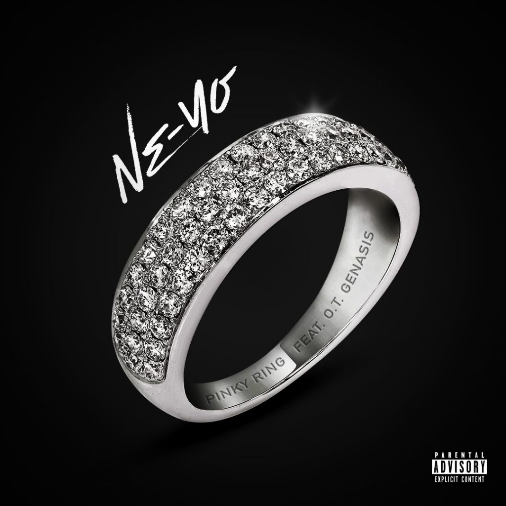 Ne-yo – Pinky Ring